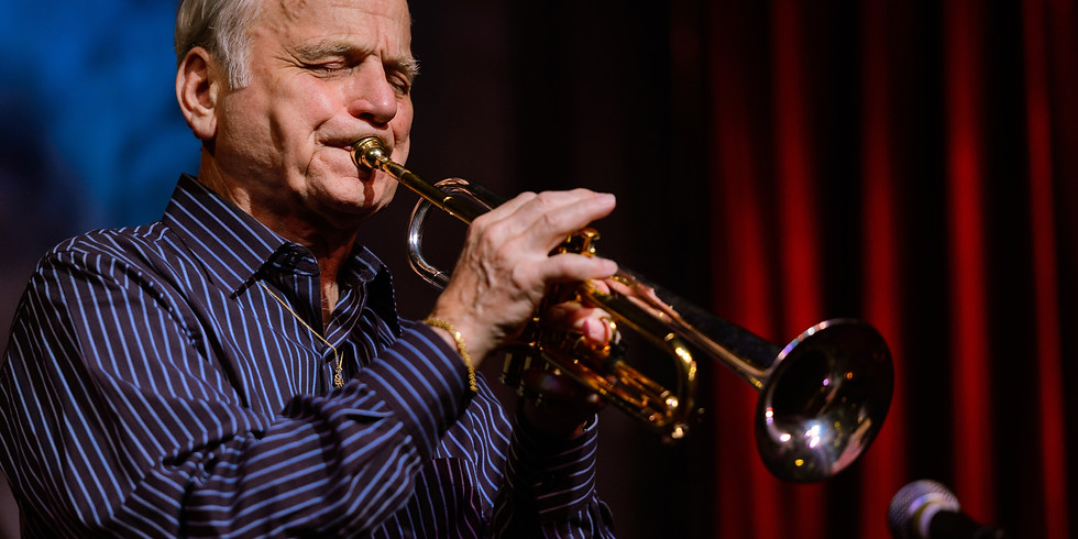 Louis by Lewis - A Birthday Salute to Louis Armstrong with Bobby Lewis and Russ Phillips