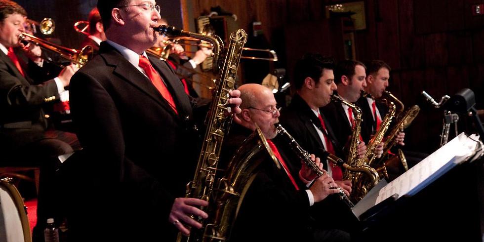 The Mulligan Mosaics Big Band