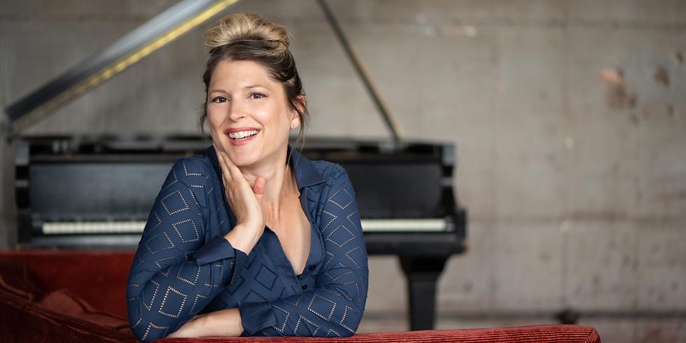 Jo Ann Daugherty Trio - Rooftop Concert