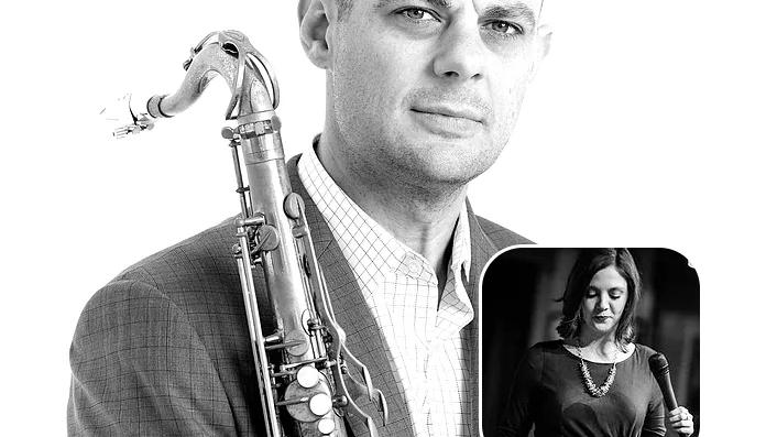 Chris Madsen Quartet with vocalist Alyssa Allgood - Celebrate the Music of Ella Fitzgerald & Louis Armstrong