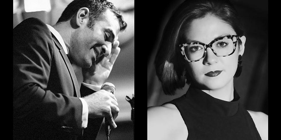 Paul Marinaro & Alyssa Allgood - Duets!
