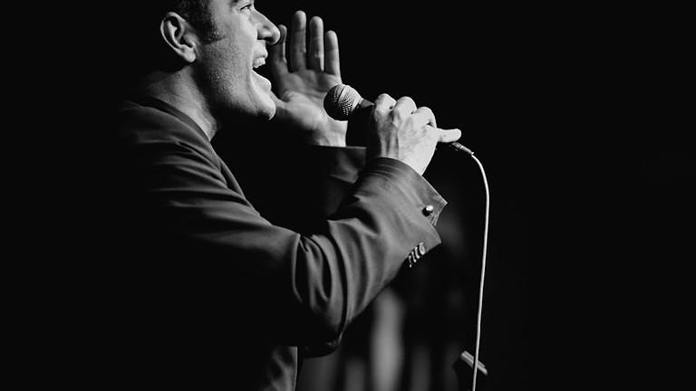 Paul Marinaro Quartet
