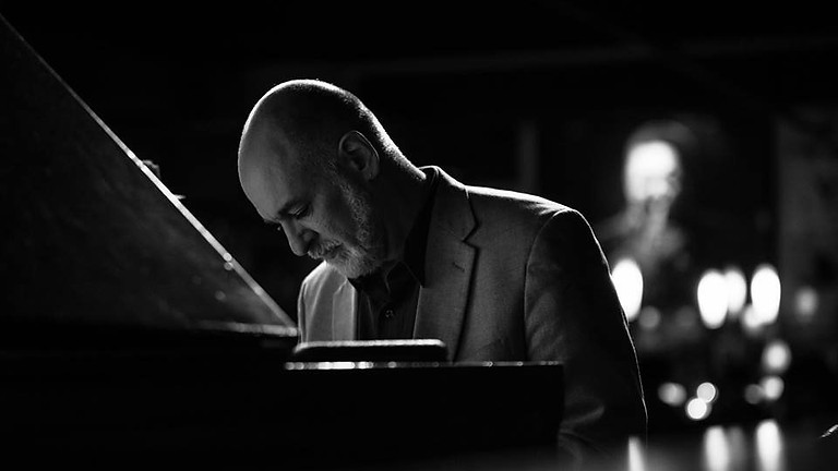 """Jeremy Kahn Trio - """"Not From Around Here: Great Songs Written In Foreign Lands"""""""