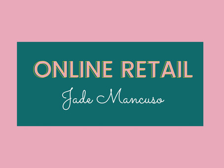 How To Retail Online