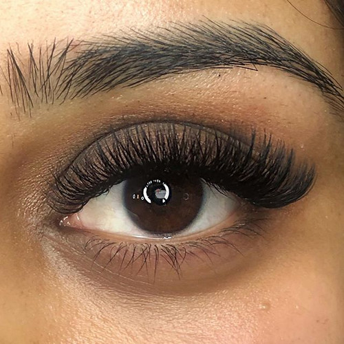 Want to learn how to create lashes like