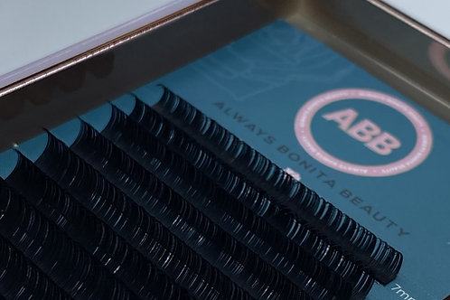 Classic Lashes Single Lengths