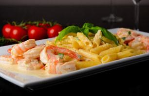 Spanish Style Shrimp