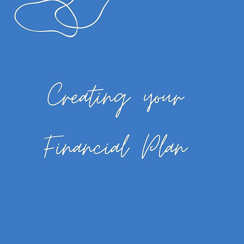 FIIT Financial Life Plan: hard copy