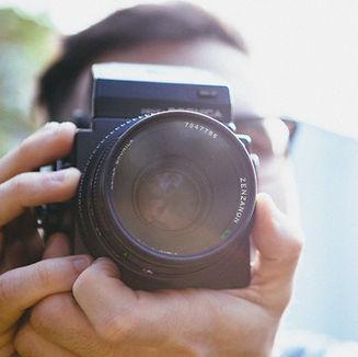 tager billeder