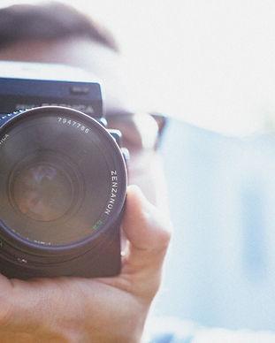 Aufnehmen von Fotos