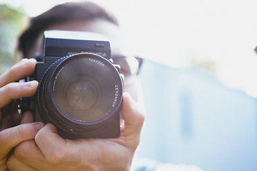 fotografo corso di fotografia