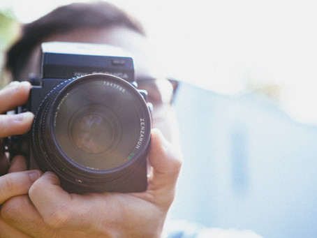 3 Reasons Why You Should Go Outside and Take Pictures of your Business