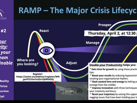 The Major Crisis Lifecycle™