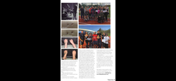 Interview for Thame Out magazine Part 2