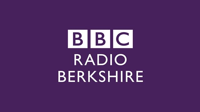 Regular Wellbeing Expert on BBC Radio Berkshire