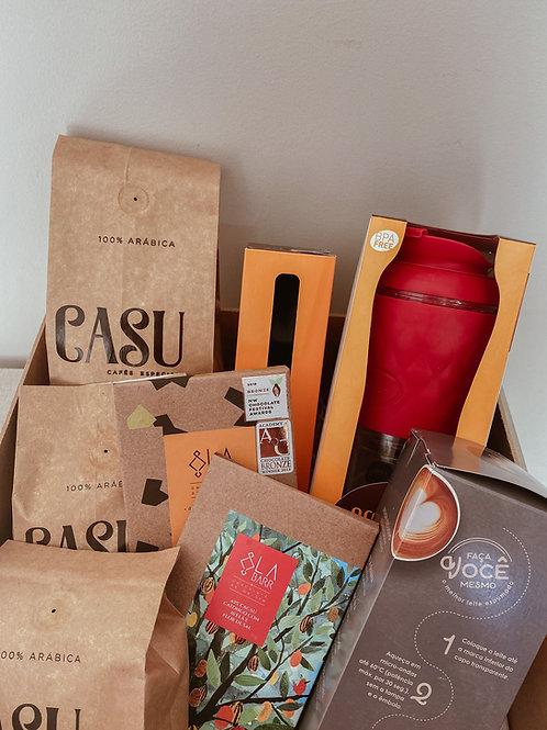 Kit Casu + La Barr + Pressca