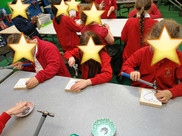 Craft Club at Marian Vian Primary School