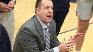 Women's basketball coach Hemer steps down