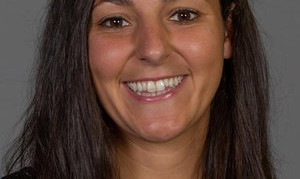 Nusseibeh tabbed to coach women's basketball