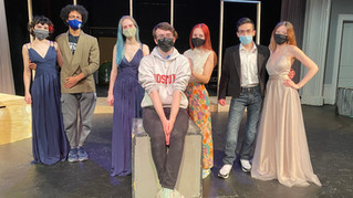 """Little Theater puts on their final show """"Significant Other"""" this weekend"""