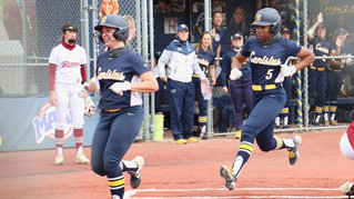 Softball clinches No. 2 seed in MAAC Tournament
