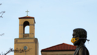 Canisius among six other colleges to join the AAUP's list of sanctioned institutions