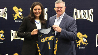 Nusseibeh looking to rebuild women's basketball back into contender
