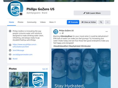 Philips Water