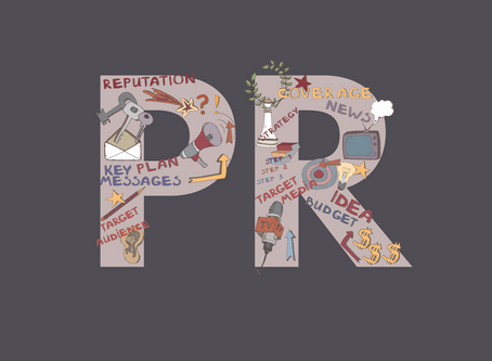 How PR Can Turn An Emerging Brand Into a Market Leader