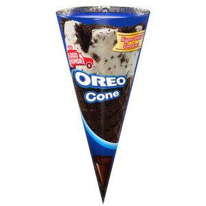 Good Humor Giant King Cone Oreo