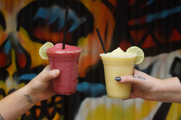 Margarita / Frozen Drink Party - Starting at 20, 10oz Servings