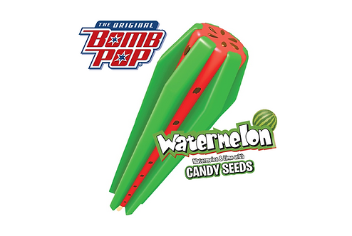 Watermelon Bomb Pop®