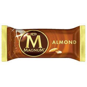 Magnum Almond