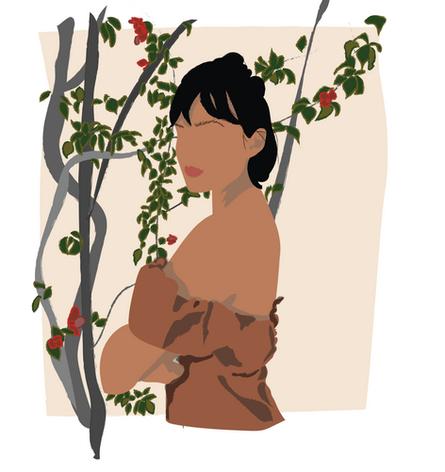 Arden Rose