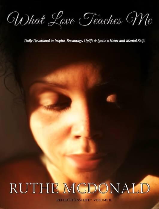 Book: What Love Teaches Me Vol. III