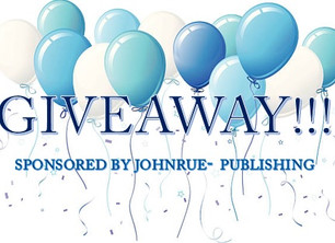 Book Release Giveaway!