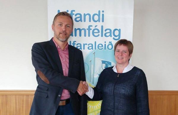Samið við Landhönnun um gerð deiliskipulagstillögu fyrir nýtt hverfi á Selfossi