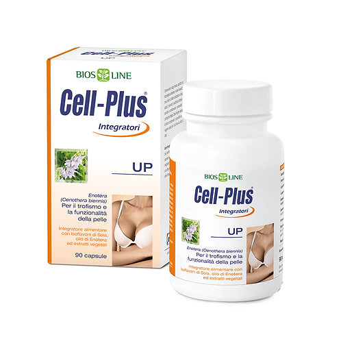 Cell-Plus® UP Integratore Bios Line