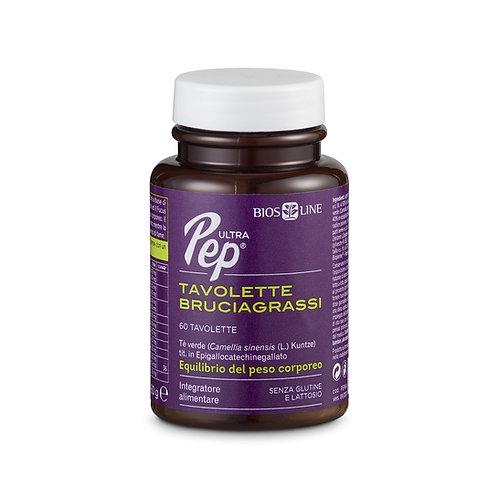 Ultra Pep® Tavolette Bruciagrassi Bios Line