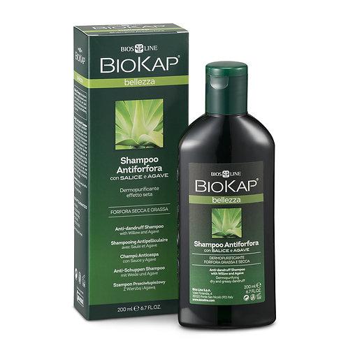 BioKap® Shampoo Antiforfora