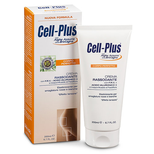 Cell-Plus® Crema Rassodante Bios Line