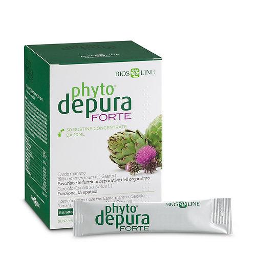 PhytoDepura® Forte bustine concentrate Bios Line