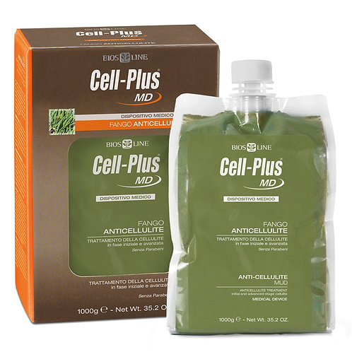 Cell-Plus® MD Fango Anticellulite Bios Line