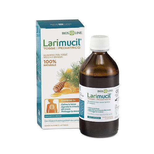 Larimucil Tosse Pediatrico Bios Line