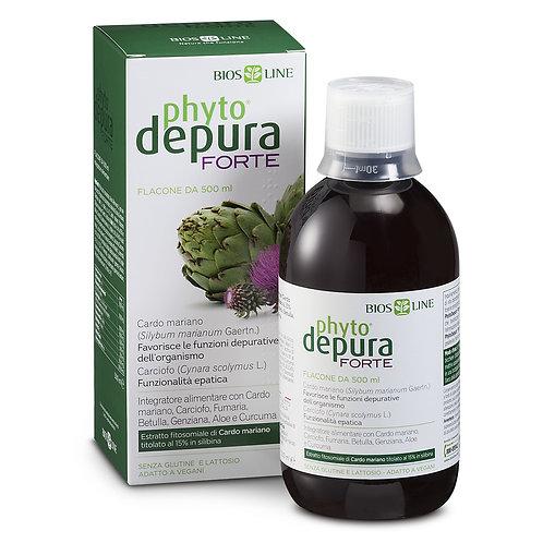 PhytoDepura® Forte liquido Bios Line