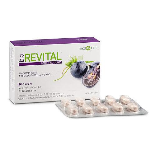 BioRevital Age-Retard Bios Line