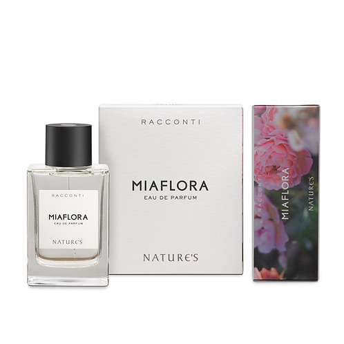 Racconti Eau de Parfum MiaFlora Nature's