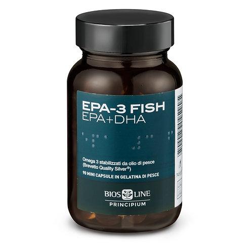 Principium EPA-3 Fish Bios Line