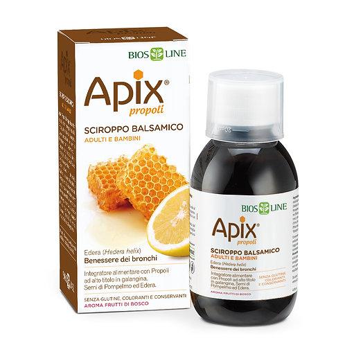 Apix Propoli Sciroppo Balsamico Bios Line