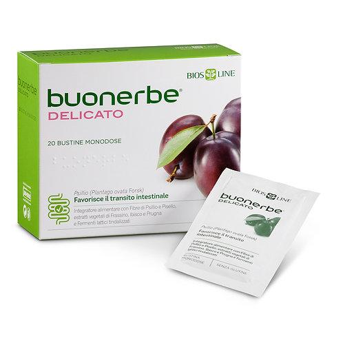 Buonerbe Delicato Bios Line